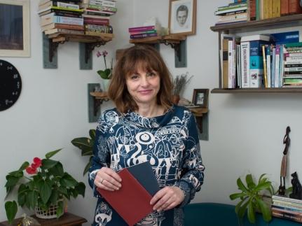 Основна презентация на Маруся Маринова на 24.02.2021